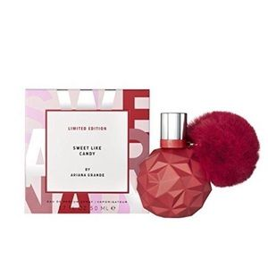 Limited Edition SWEET LIKE CANDY by Ariana Grande